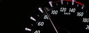 Server speed = site speed!