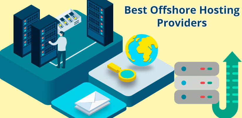 Best Offshore Hosting Service Provider of 2021